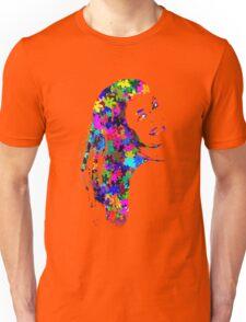 Flower Girl Unisex T-Shirt