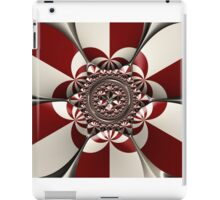 Reflections of Complexity iPad Case/Skin