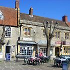 A Fine Day at Somerton  in Somerset,, by lynn carter