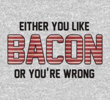 Bacon by jephrey88