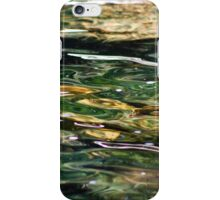 Trip-O-Vision Online Gallery Design 33: Water Ripples Photography iPhone Case/Skin