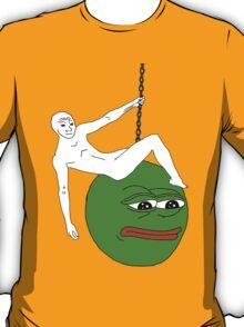 Feeling Ball T-Shirt