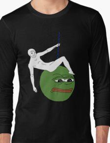 Feeling Ball Long Sleeve T-Shirt