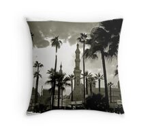 Alexandria, Egypt #1 Throw Pillow