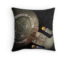 Star Trek Experience Throw Pillow
