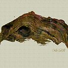 Driftwood by Orla Cahill