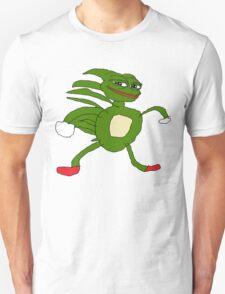 Sanic Pepe T-Shirt