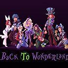 Back to Wonderland by mishy-belle