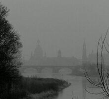 Dark Dresden II by villrot