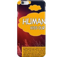 THE PLAN IS SIMPLE(C2015) iPhone Case/Skin