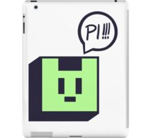 PI!!! iPad Case/Skin