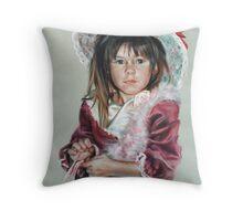 Tinkerbell Throw Pillow