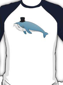 Sir whale T-Shirt