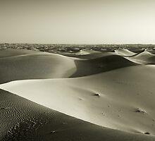 Majabaat Al Koubra, Mauritania #3 by Mauricio Abreu