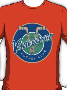 Vancouver Hockey T-Shirt