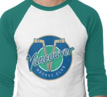 Vancouver Hockey Men's Baseball ¾ T-Shirt