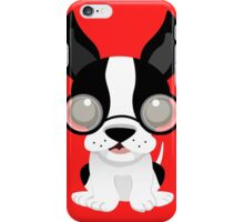 Hi, My Name is Nerdog iPhone Case/Skin