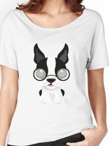Hi, My Name is Nerdog Women's Relaxed Fit T-Shirt