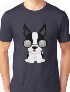 Hi, My Name is Nerdog Unisex T-Shirt
