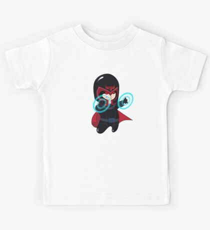baby magneto (from x-men) Kids Tee