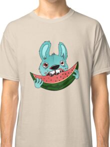 The watermelon Classic T-Shirt