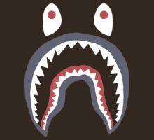 Bape Shark by hypebeastly
