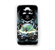 Whole World in His Hands Samsung Galaxy Case/Skin