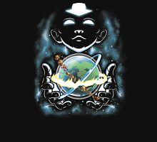 Whole World in His Hands Unisex T-Shirt