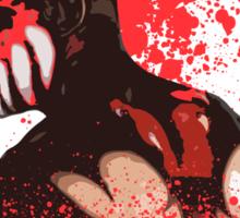 Finn Balor Carnage Club Sticker