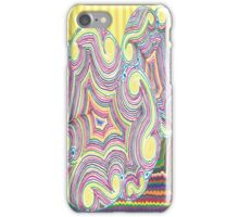 Cloudy Chaos iPhone Case/Skin