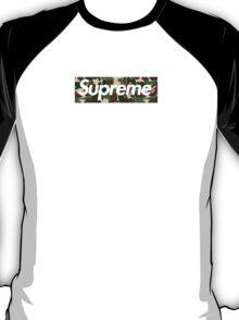 Supreme x Bape Box Logo T-Shirt