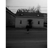 Mr. America Photographic Print
