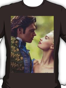 Cinderella and the Prince T-Shirt