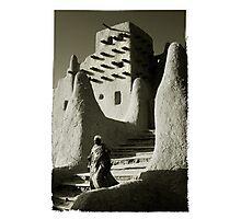 Djenné, Mali #11 Photographic Print