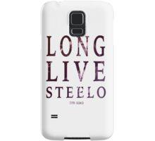 Capital Steez - Long Live Steelo - 47 Samsung Galaxy Case/Skin
