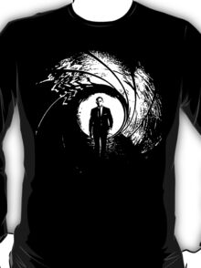 I've been expecting you ... T-Shirt