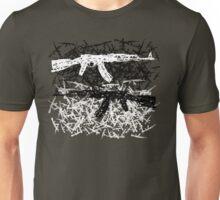 AK of 47 Unisex T-Shirt