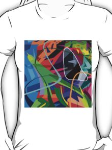 Playing Colours T-Shirt