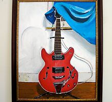 epiphone by billy fitzgerald