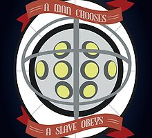 A Man Chooses by Dorothy Timmer