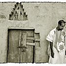 Chinguetti, Mauritania #4 by Mauricio Abreu
