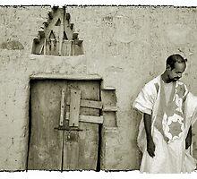 Chinguetti, Mauritania #4 by Mauricio Abreu