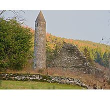 Glendalough-Ireland Photographic Print