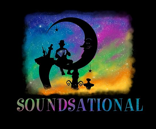 Soundsational by CherryGarcia