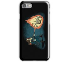 KILL IT WITH FIRE iPhone Case/Skin
