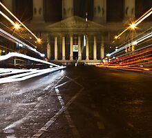 Madeleine Church  by Luca Renoldi