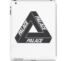 Palace Skateboards Tri Ferg iPad Case/Skin