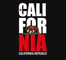 California Republic Unisex T-Shirt
