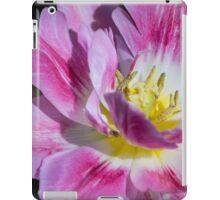 Dwarf Double Murillo Tulip iPad Case/Skin