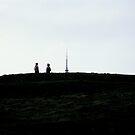 Mt Eden by Louise Marlborough